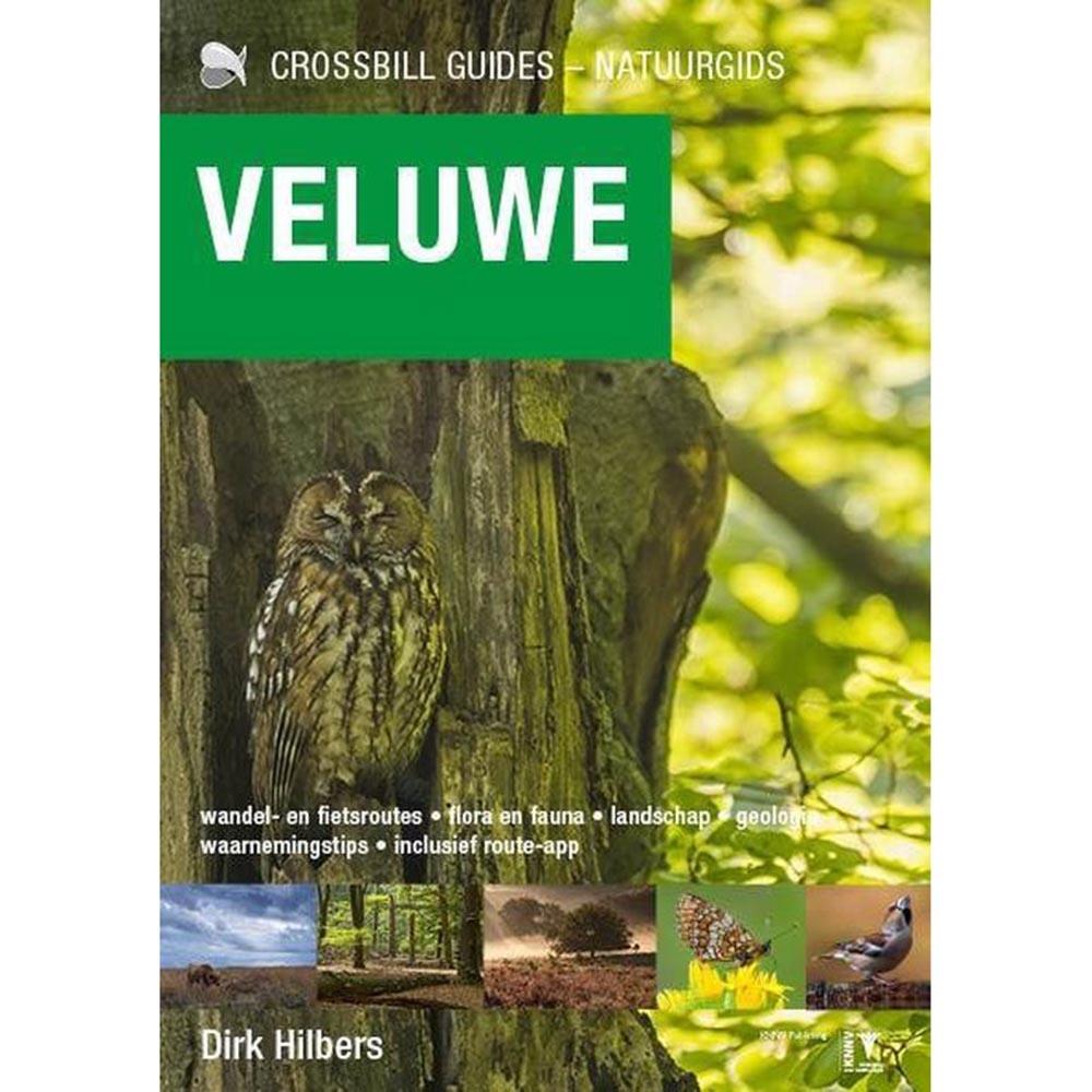 Crossbill Guide Veluwe