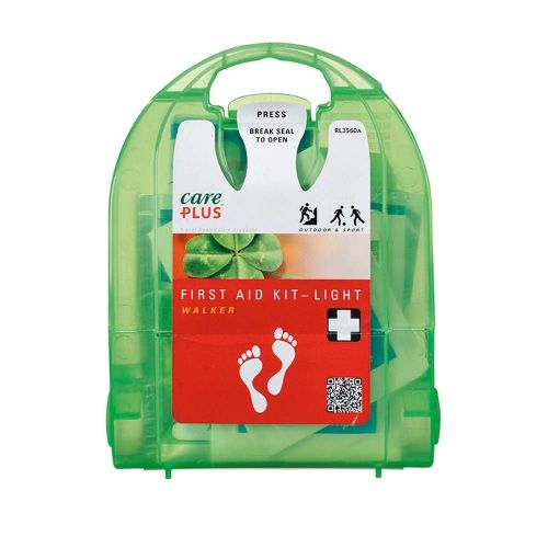Care Plus First Aid Wandelkit