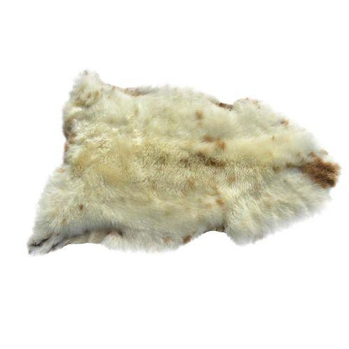 schapenvacht gemeleerd L