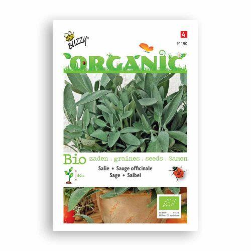 Buzzy® Organic Salie