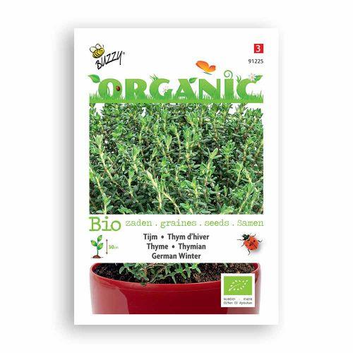 Buzzy® Organic Tijm