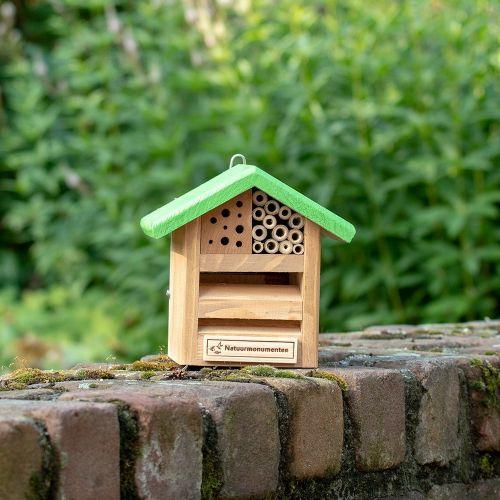 Natuurmonumenten lieveheersbeestje/bij kastje
