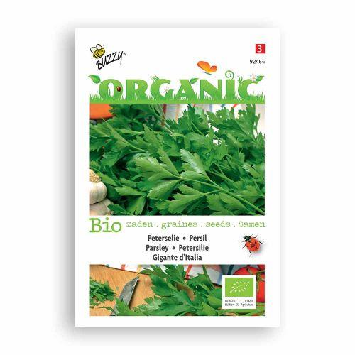 Buzzy® Organic Peterselie G D'Ital