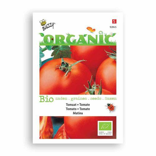 Buzzy® Organic Tomaten Matina