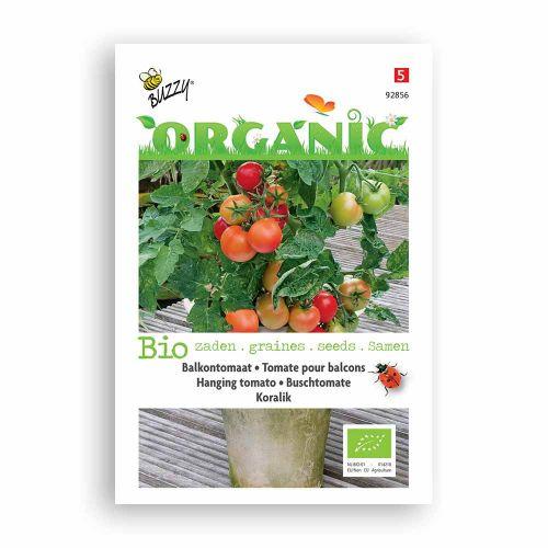 Buzzy® Organic Hangtomaat Koralik