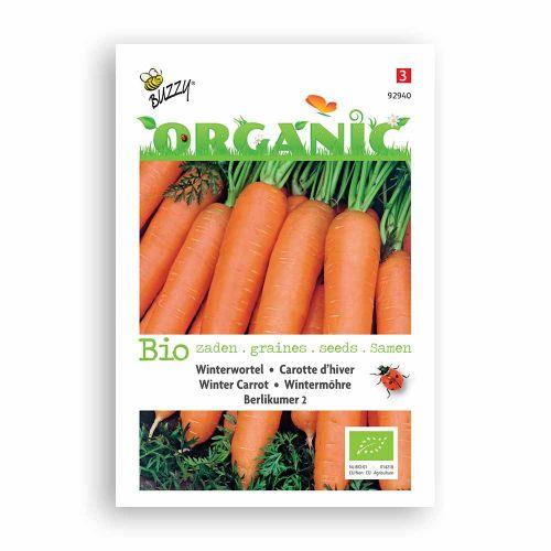 Buzzy® Organic Winterwort Berlik 2
