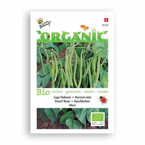 Buzzy® Organic Stamslabonen Maxi