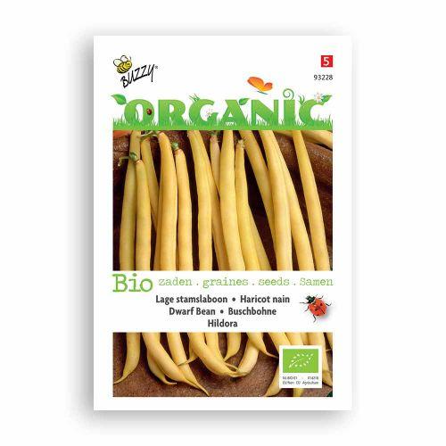 Buzzy® Organic Stamslaboon Hildora