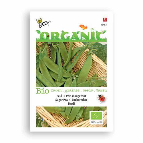 Buzzy® Organic Peulen Norli