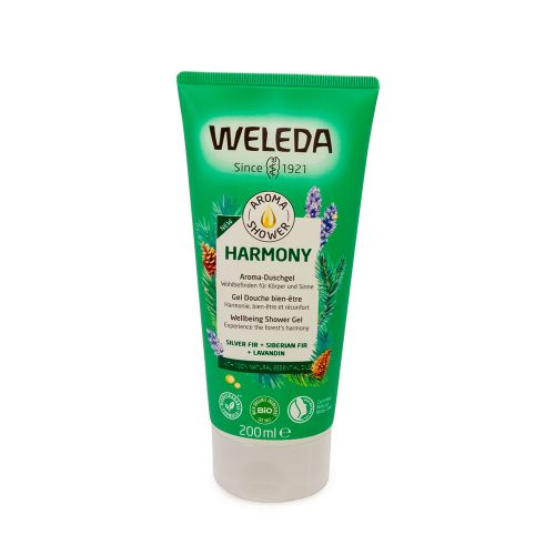 Weleda Harmony Shower Cream