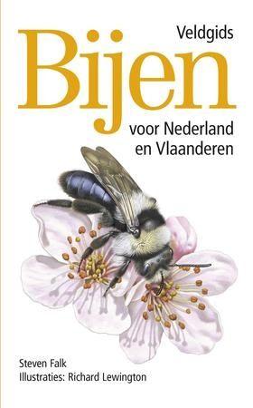 bijen veldgids