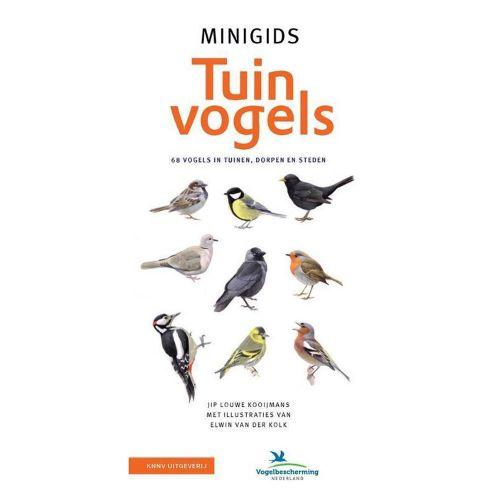 Minigids Tuinvogels