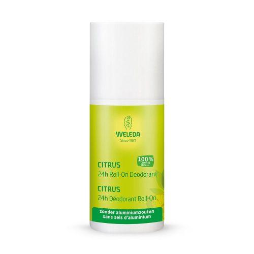 Citrus 24H roll-on deodorant