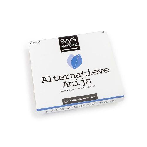 Zaai het zelf Alternatieve Anijs