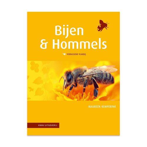Bijen & Hommels - Verrassend vlakbij
