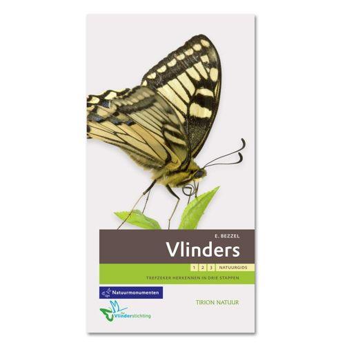 vlinders natuurgids