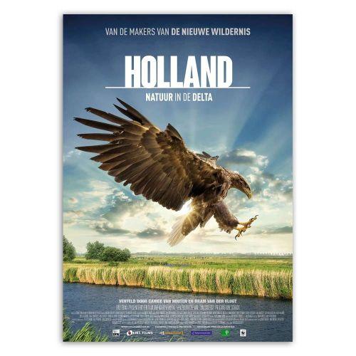 Holland Natuur in de Delta