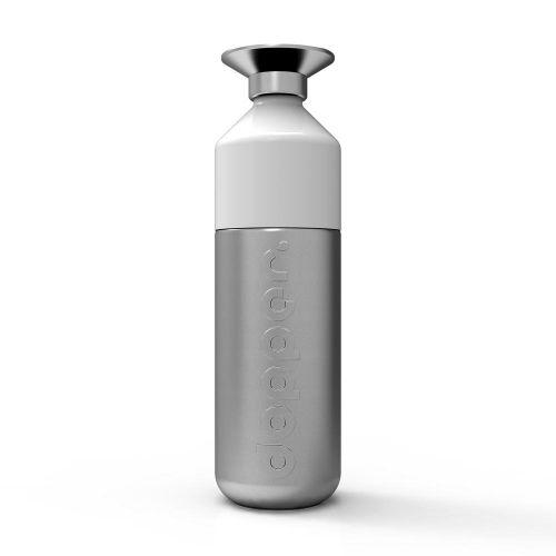 dopper groot 800ml steel