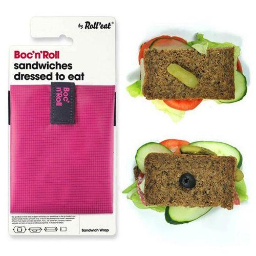 herbruikbare lunchzakjes boc'n'roll