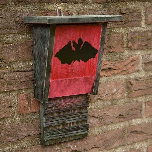 bouwpakket vleermuiskast igor