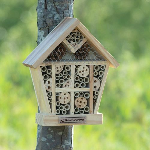 Natuurmonumenten Insectenhuis Sol, S