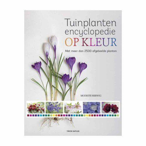 Tuinplantenencyclopedie