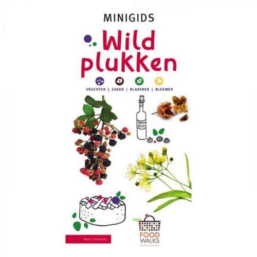 Minigids Wildplukken
