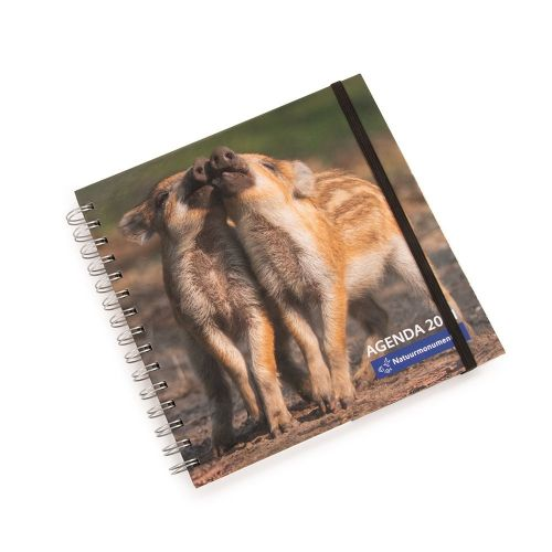 Natuurmonumenten agenda - 1