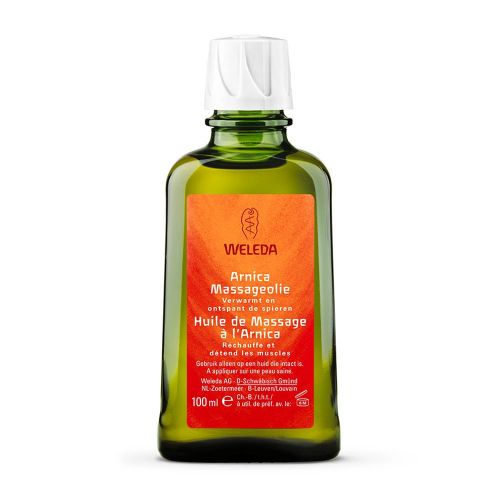 Arnica massageolie 100ml