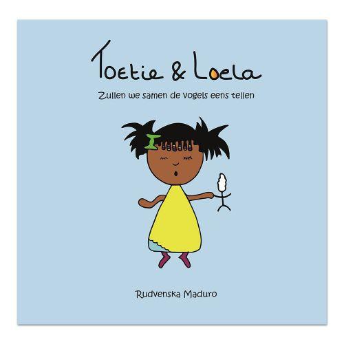Toetie & Loela