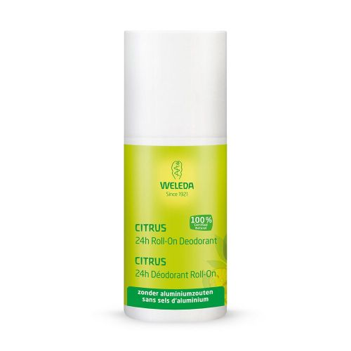 Citrus 24H roll-on deodorant