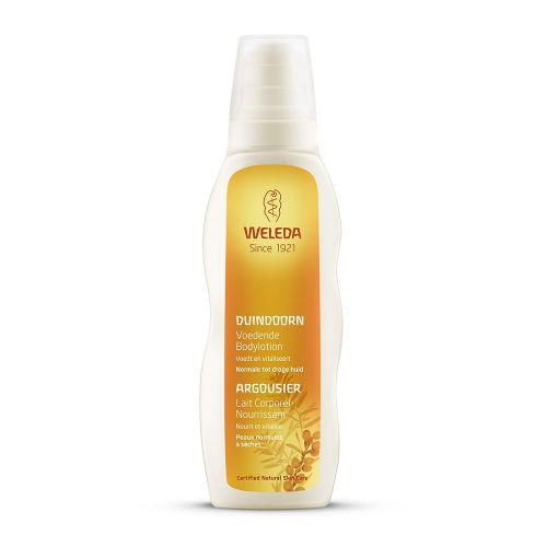 Duindoorn voedende bodylotion 200ml