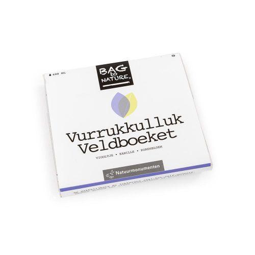Zaai het zelf Vurrukkulluk Veldboeket