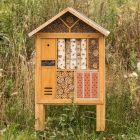 Insectenhotel Corsica